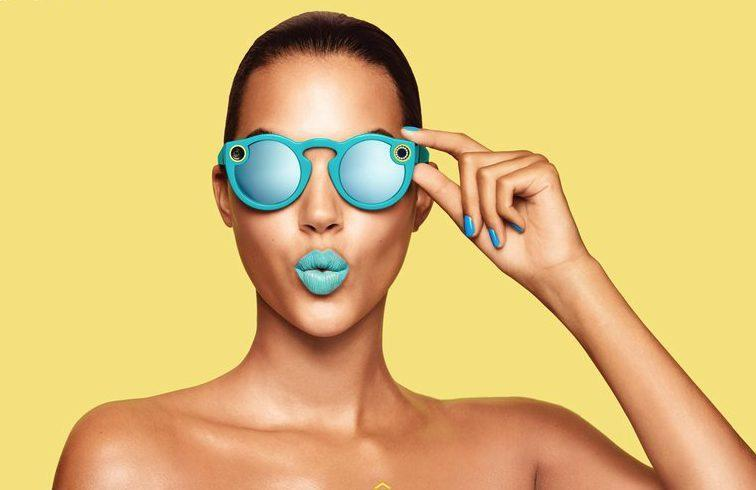 Snapchat changes company name to Snap Inc., introduces Spectacles