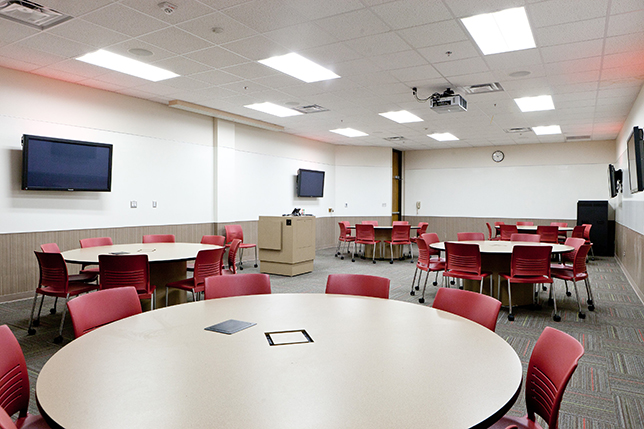 Classroom Design Learning ~ Secrets of active learning classroom design