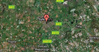 Providea - Buckinghamshire, UK - Map Image Capture.JPG