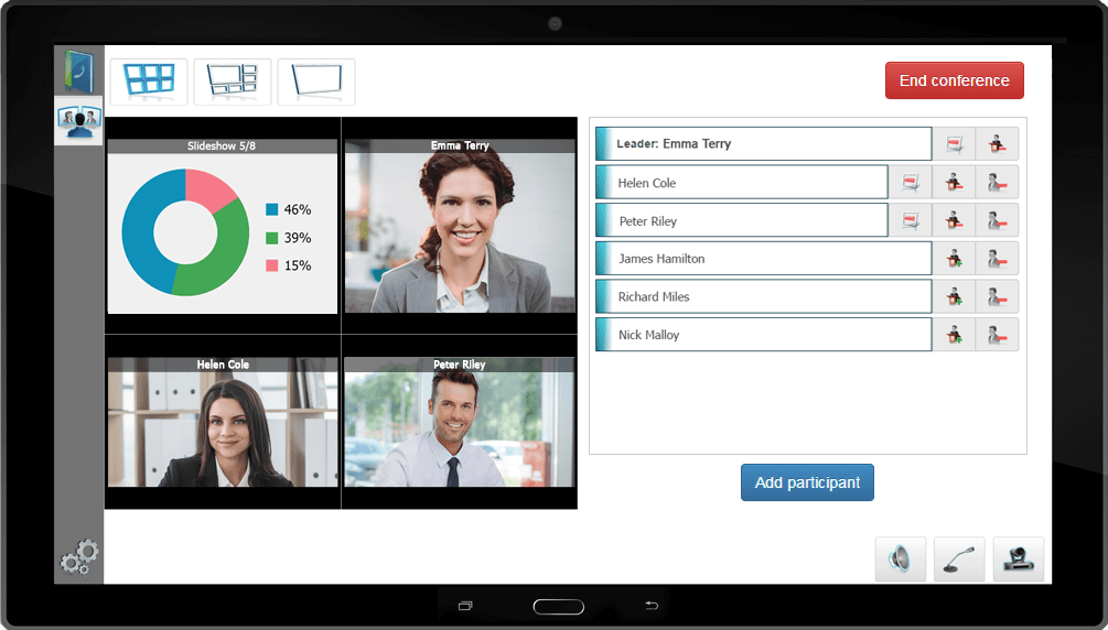 TrueConf Announces the Release of New Free Video Conferencing