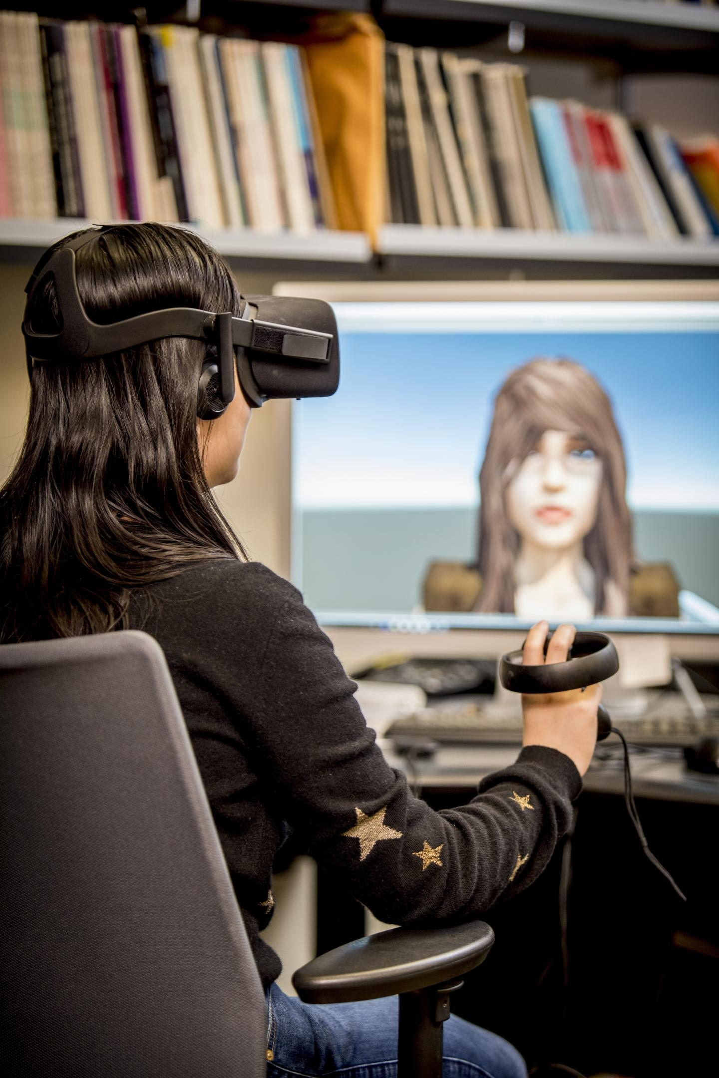 Technology Management Image: UW Reality Lab Launches With $6 Million From Tech