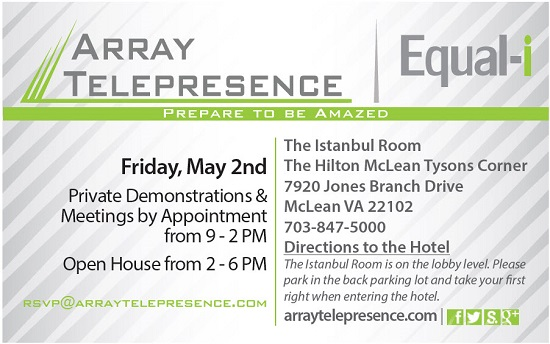 Array_OpenHouse_Invite