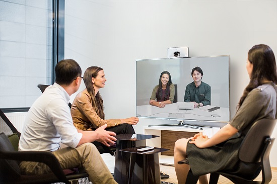 Cisco_TelePresence_SX10_Quick_Set