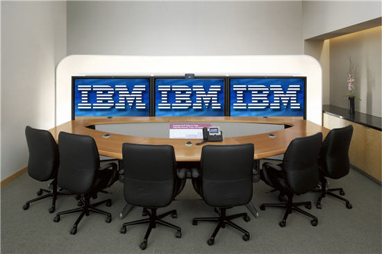 IBM Launches Managed Services For Cisco TelePresence