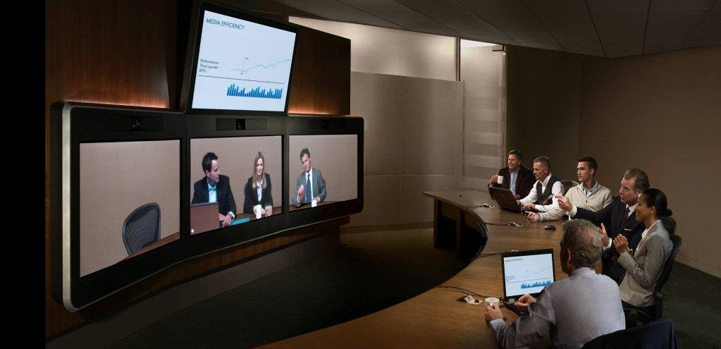 Hp Expands Visual Collaboration Offerings With Svc And