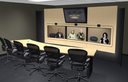 Hp Says Annual Video Conference Room Sales Doubling