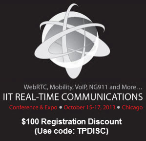 iit real-time communications expo