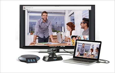 an introduction to the desktop videoconferencing Introduction to very large databases  often referred to as videoconferencing  will be installing desktop video systems in distance education facilities on.