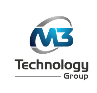 M3_Technology_Group_logo