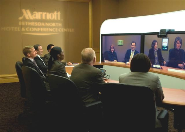 Marriott Announces GoThere Virtual Meetings by Marriott with AT&T ...