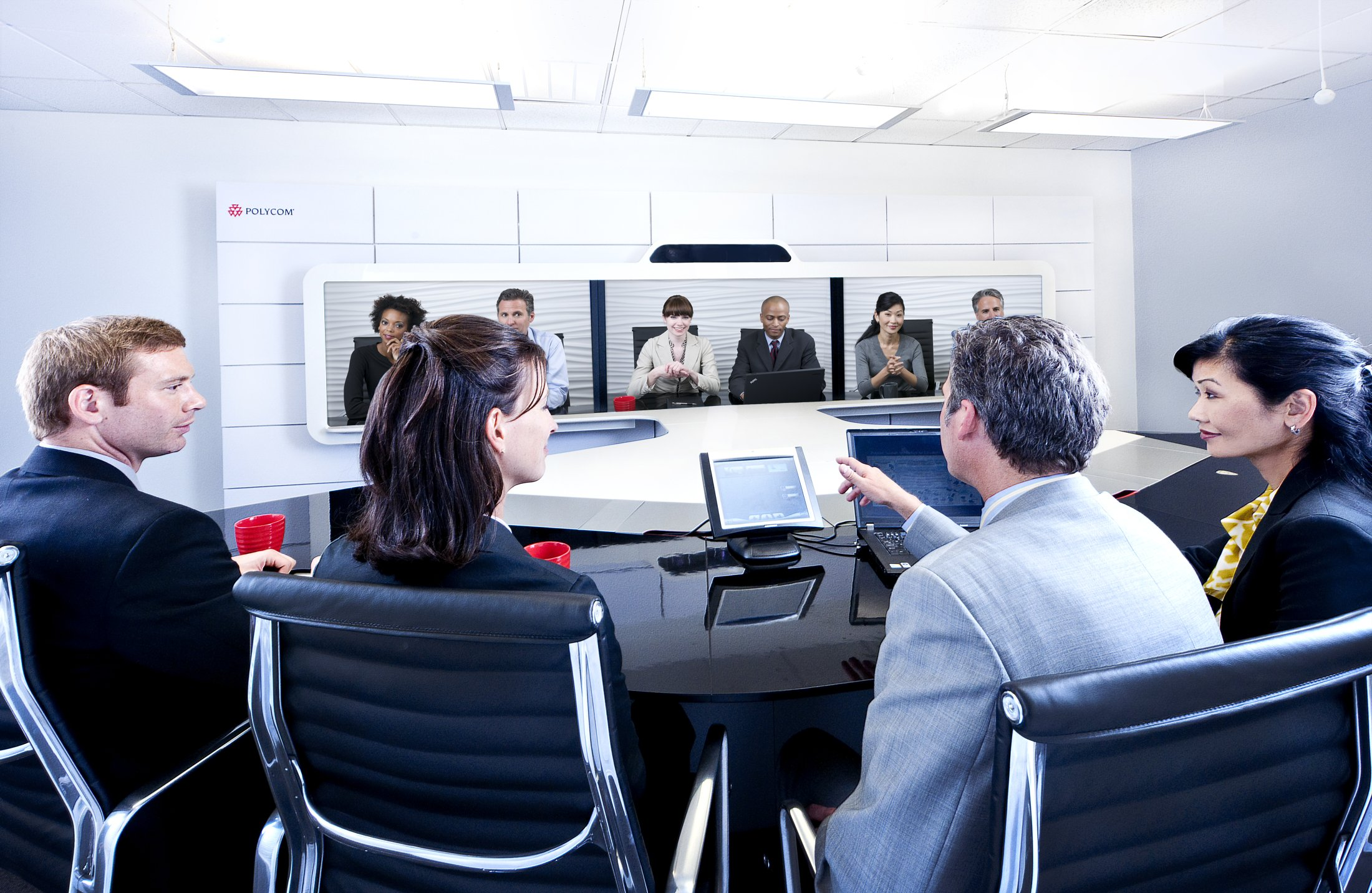 Total Cost Of Ownership >> Polycom Launches OTX 300 - New Modular Group Telepresence ...