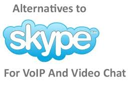 Skype_alternatives