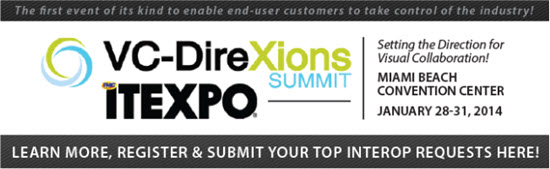 VCDirexions OVCC ITEXPO Summit Miami VCIG