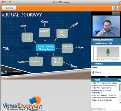 VirtualDoorway