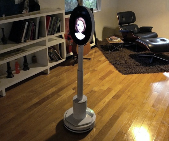 artificial-intelligence-personal-assistant-robot