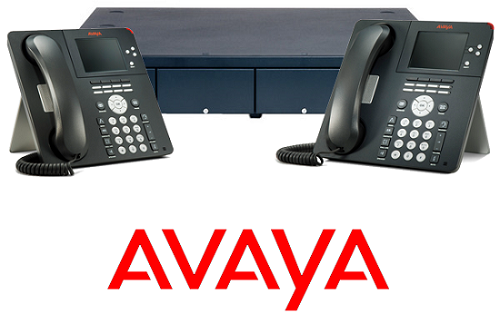 avaya ip telephony implementation guide
