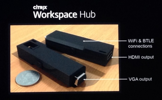 citrix-workspace-hub