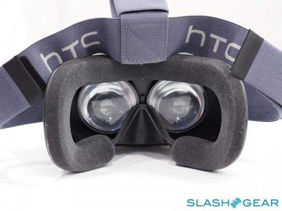 HTC Vive hands-on: That Valve VR wow-factor - Telepresence