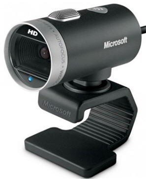 Download Driver Camera Web Microsoft Lifecam Vx 1000
