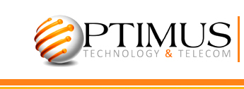 Optimus Technology and Telecom Logo