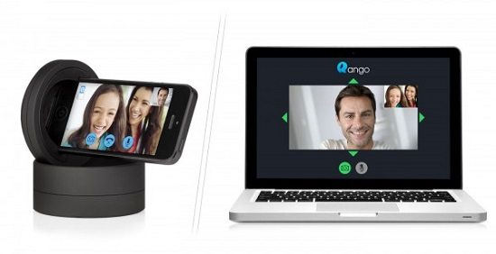 Take Control of Video Conferencing with Motrr & Rango