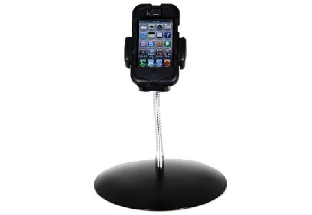 iPhone SnakeClamp
