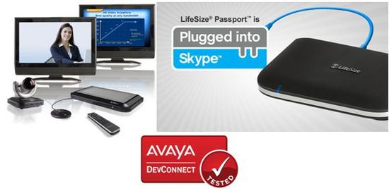 lifesize express 220 and passport are avaya devconnect tested.JPG