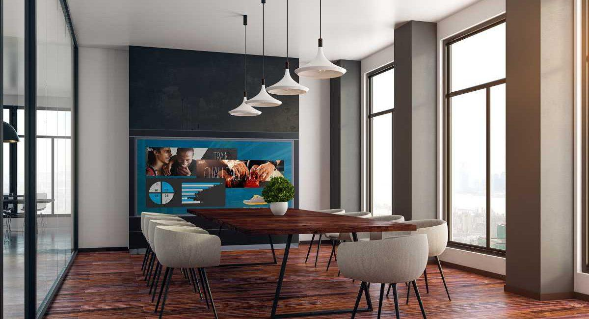 Realistic Dining Rooms Methods Some Insights