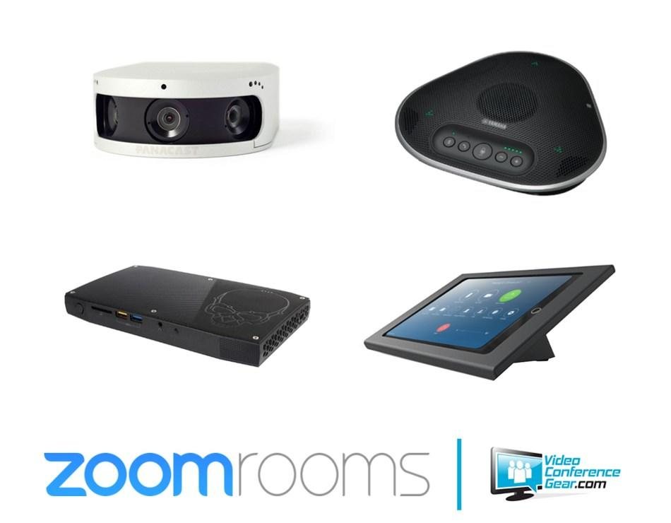 Altia Systems Launches PanaCast Zoom Rooms Video Collaboration
