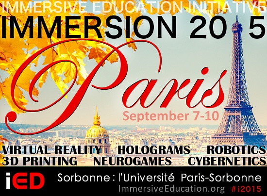 IMMERSION-2015