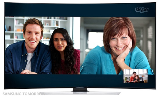 Samsung-Smart-TV-with-built-in-cameras.