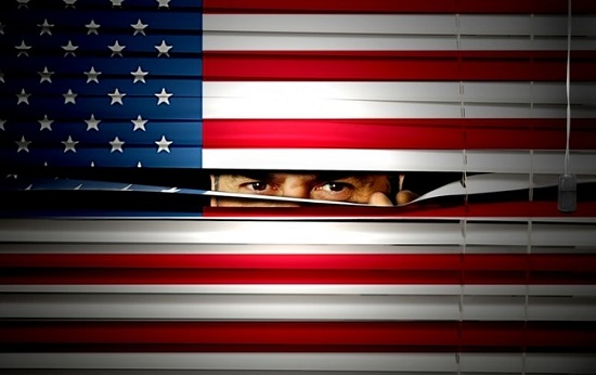 government spying
