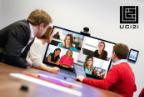 Multiparty Video Conferencing